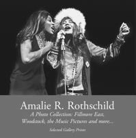 Amalie R. Rothschild A Photo Collection