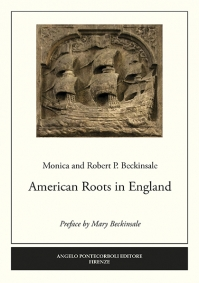 American Roots in England