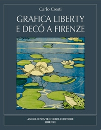 Grafica liberty e deco Firenze